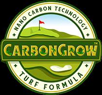 CarbonGrow Turf Formula Logo